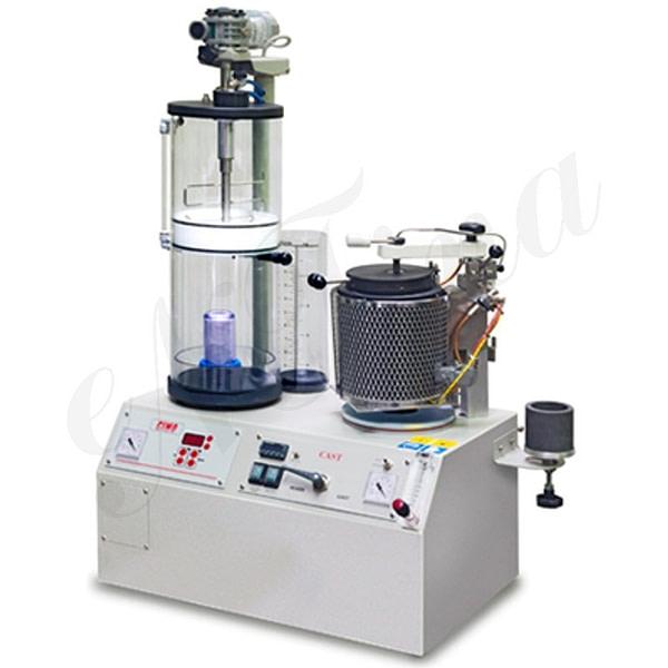 Cimo Full Döküm Makinesi 1 kg