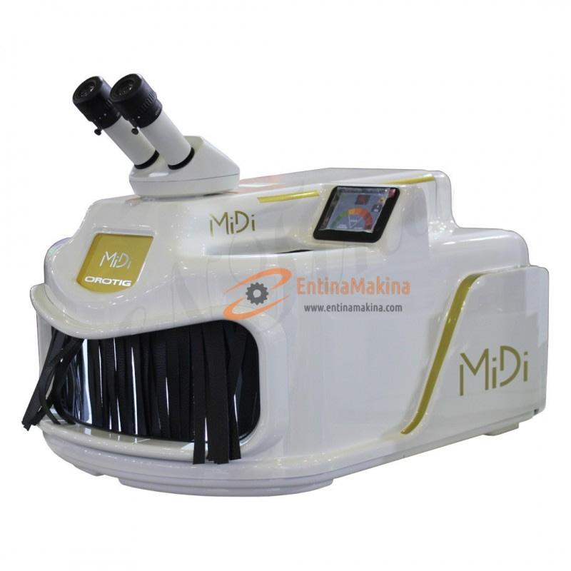 Orotig Midi Lazerli Kaynak Makinesi