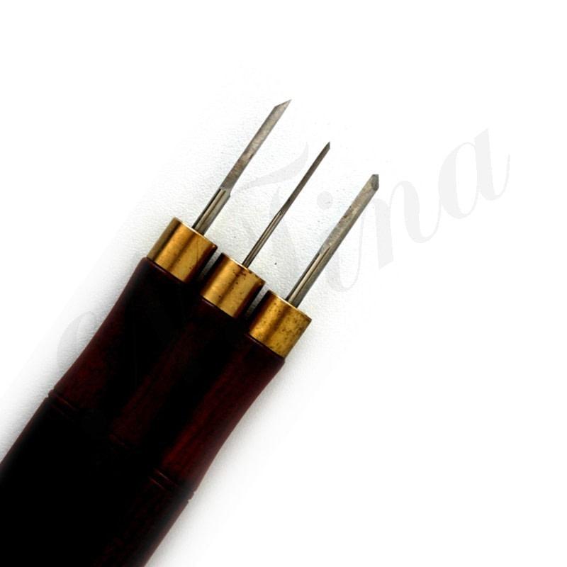 Çelik Kalem Takımı 12li (Torna İçin)