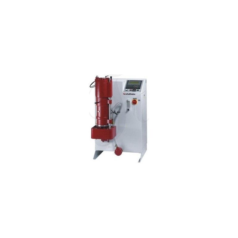 VPC 100 Otomatik Dökümlü Vakum Makinesi