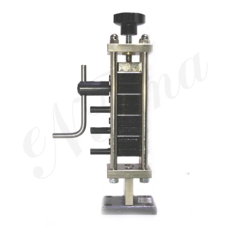 Omo 4'lü Tırtır Makinası Küçük